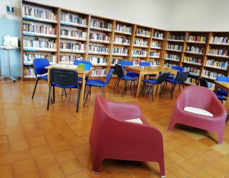 Sistema Bibliotecario Monte Linas